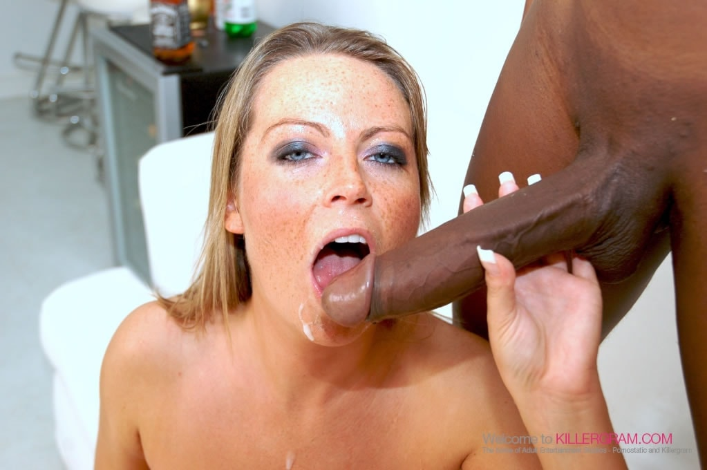 Alexis May - Black Fucked To Perfection
