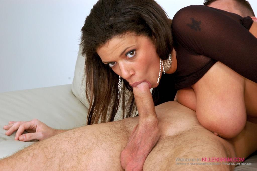 Alexis Silver - The Perfect Pornstar