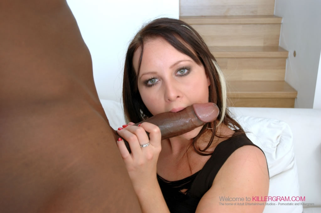 Amber Lee - I Want To Bareback The Shaft