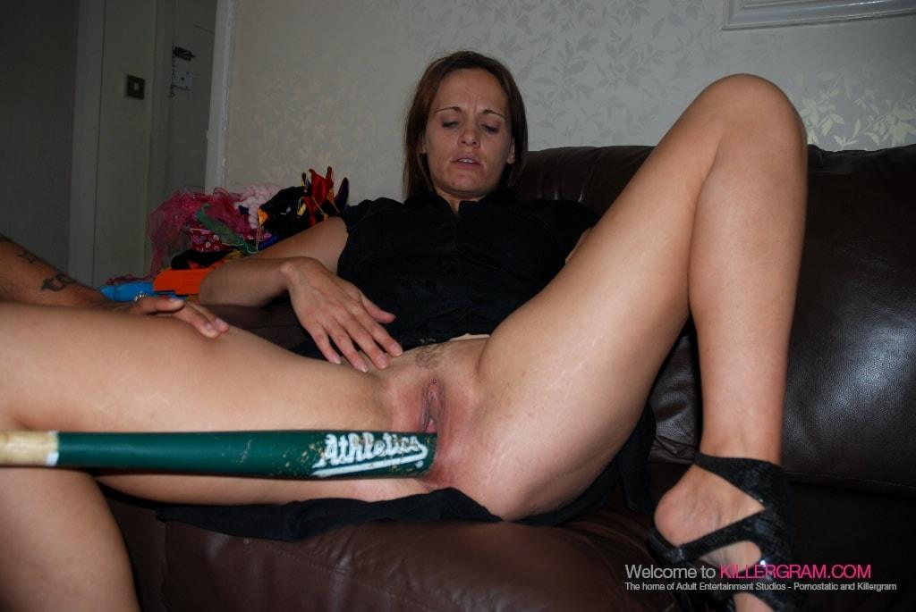 Amelia Hayes - The Kinky Couple