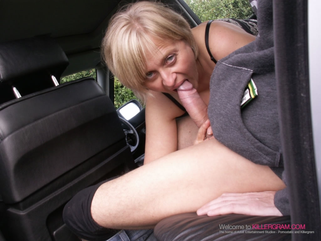 Anastasia Lee - Dogging From The USA
