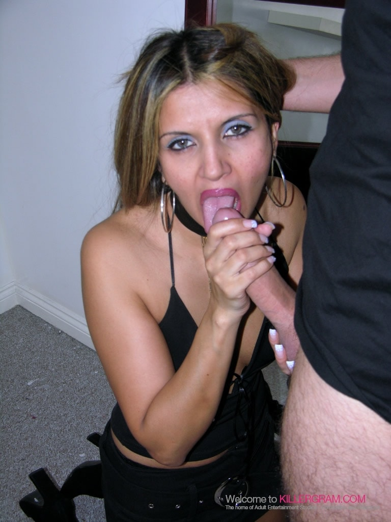 Anjali Kara - Getting Ready To Fuck