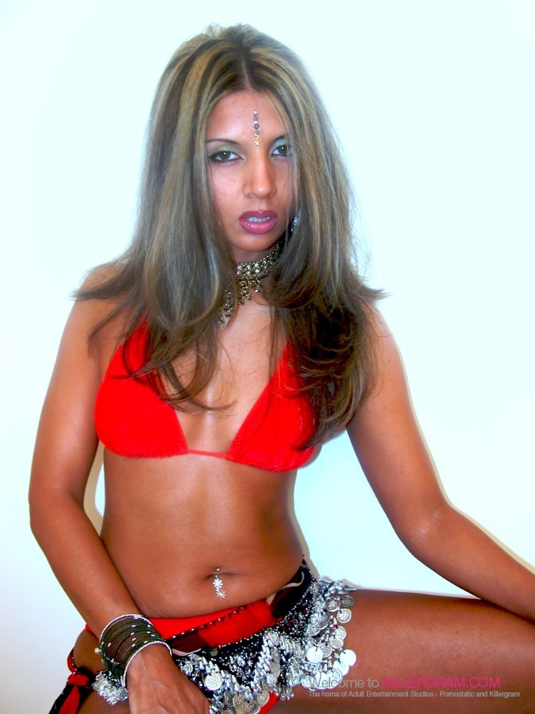 Anjali Kara - Indian Private Dancer