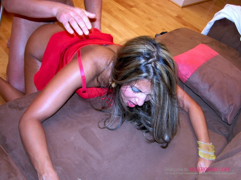 Anjali Kara - Playing with My Member
