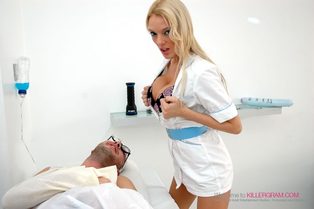Antonia Deona - A Soothing Treatment