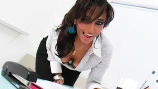 Ariana Mistry