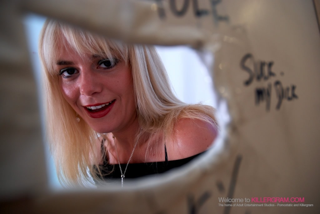 Ava Martin - Glory Hole Satisfaction