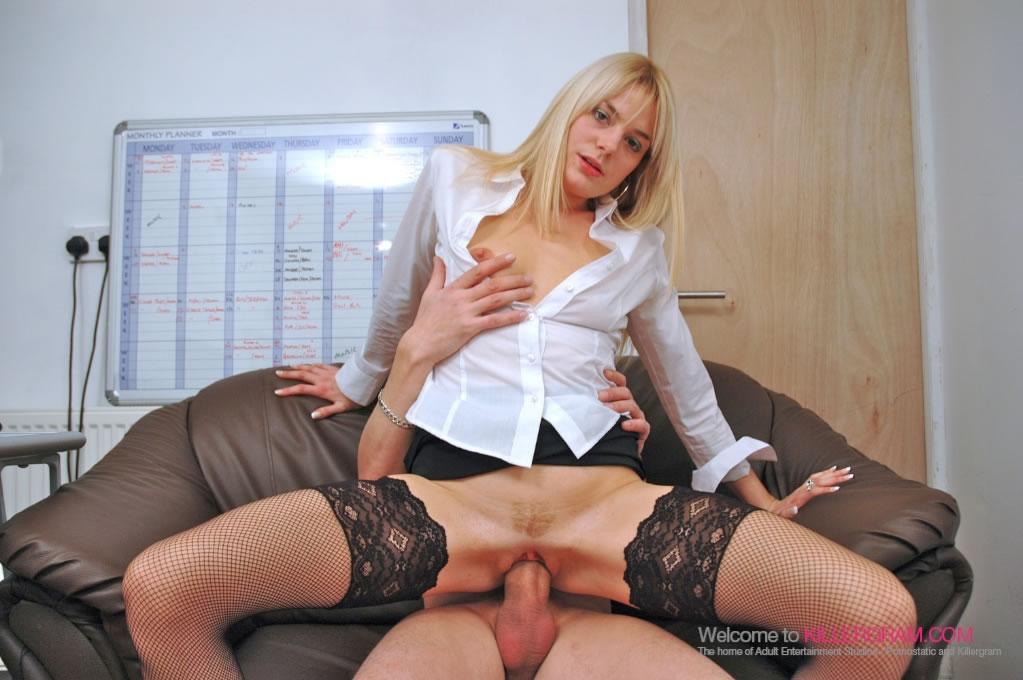 Ava Martin - The Perks of The Job