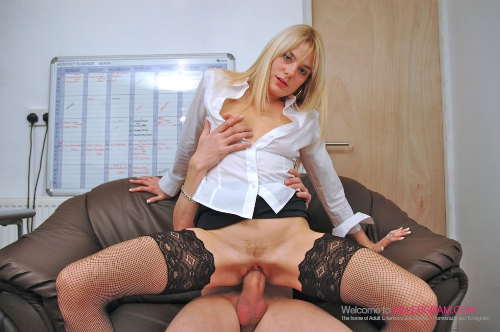 Ava Martin - The Perks of The Job