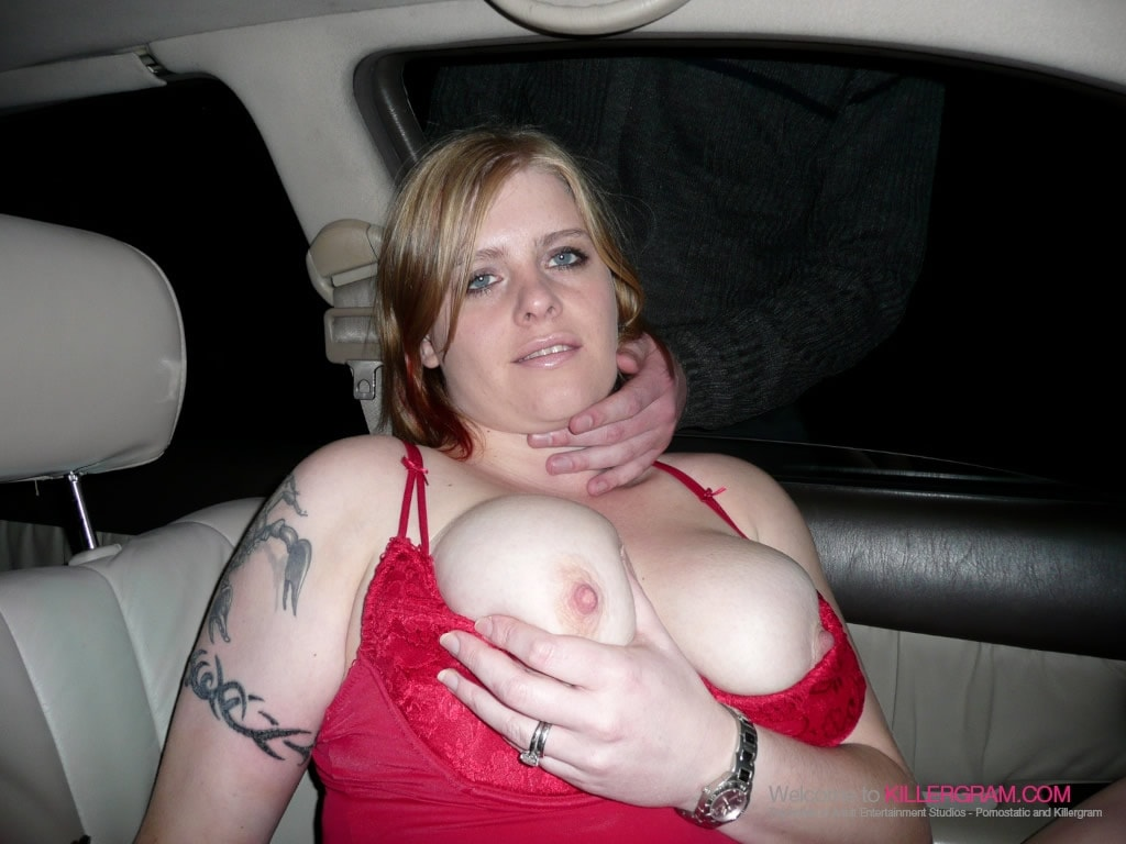 Becca Bailey - Back For More Dogging