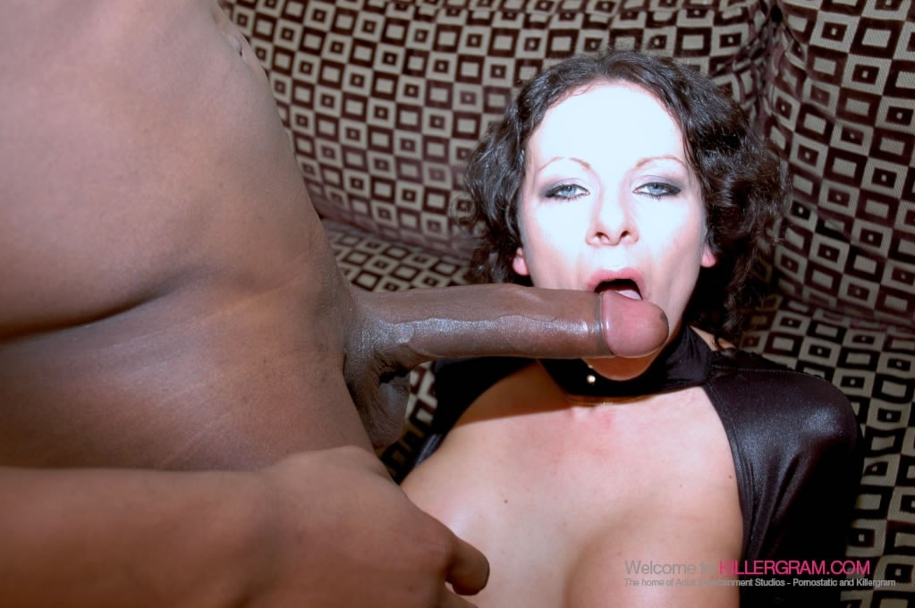 Carley Gee - A Whore for The Shaft
