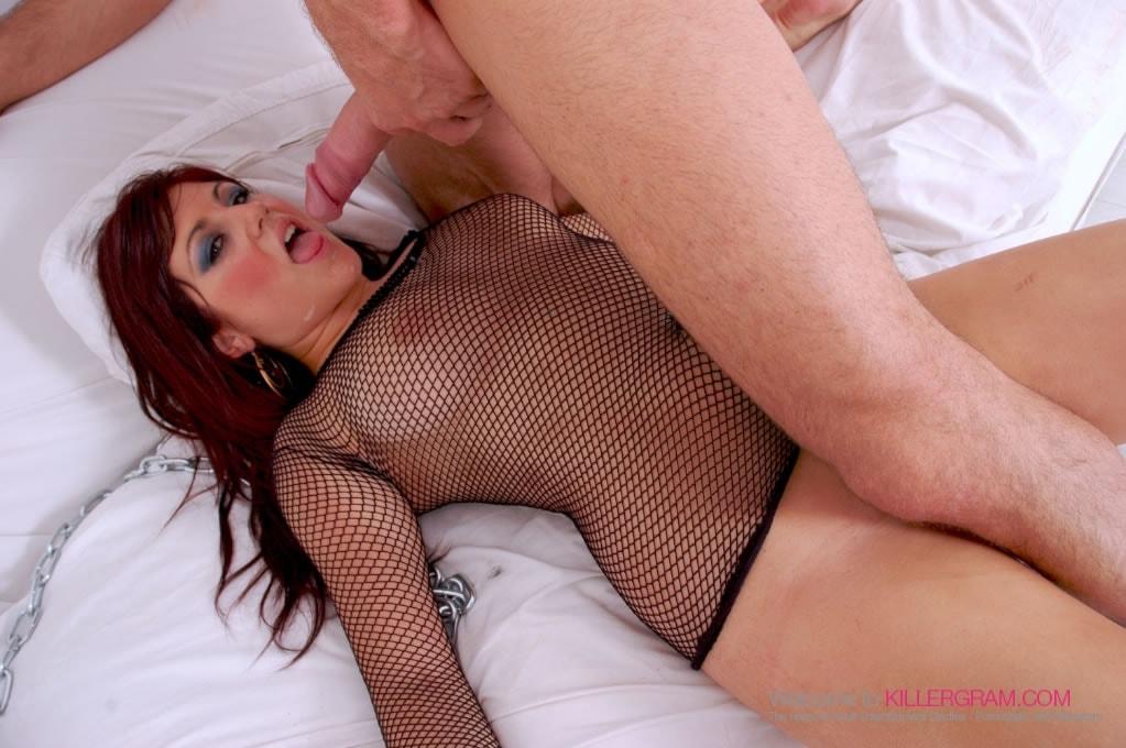 Carmella Rossi - A Chain Smoking Debut
