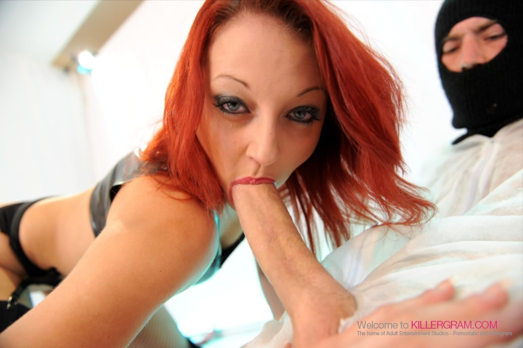 Cleo Summers - Take The Monster Cock