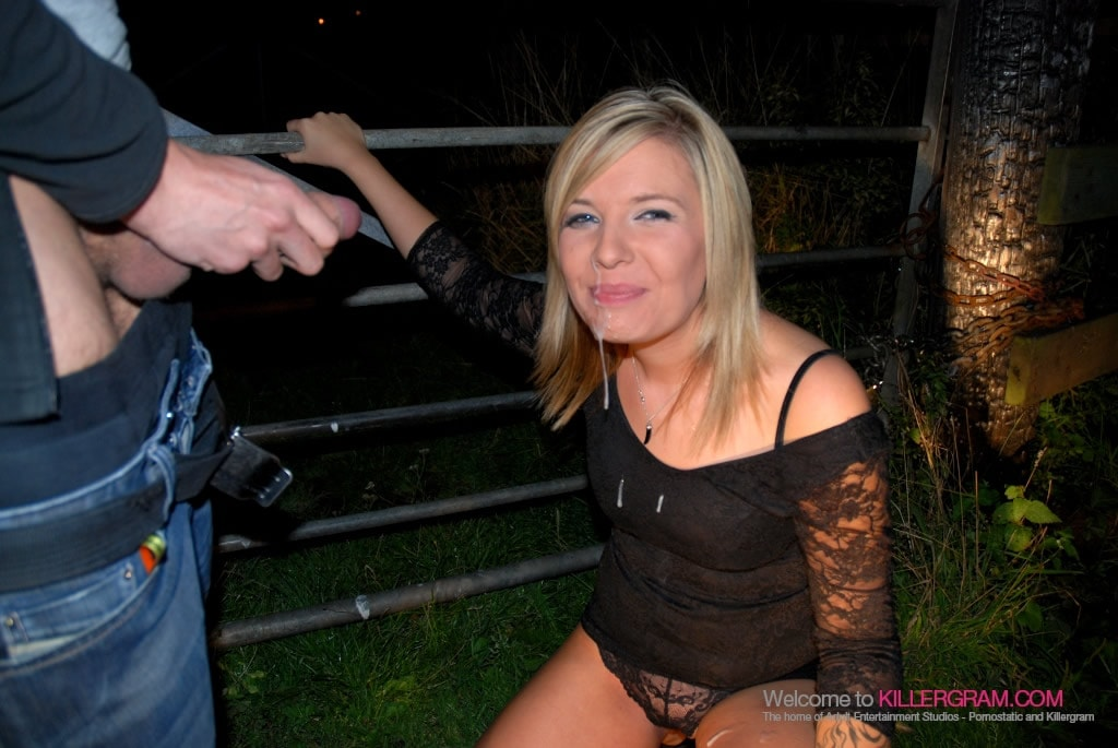 Clover X - Looking Hot For Dogging