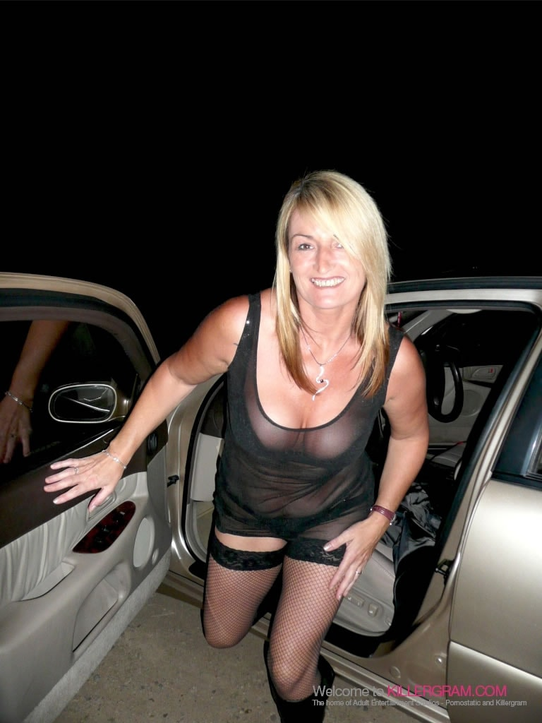 Crystal Saunders - The Ultimate Milf Babe