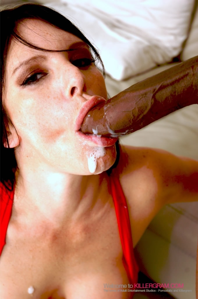 Daisy Rock - An Ebony Dick Experience