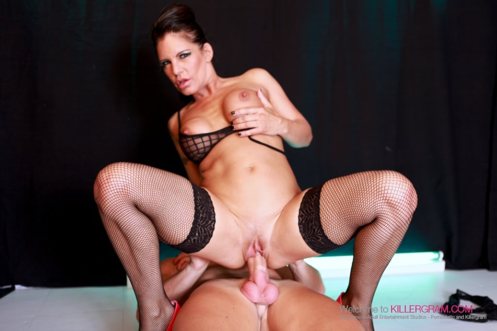 Daisy Rock - Inhale and Fuck