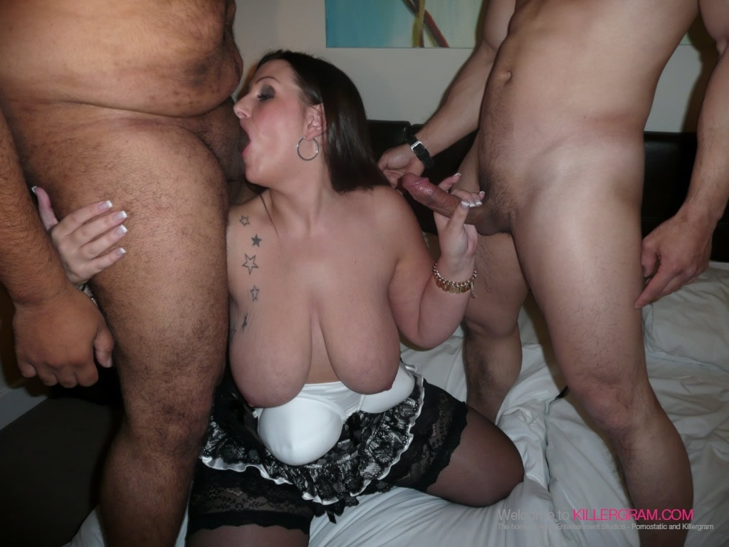 Danni Sweet - The Real Party Girl