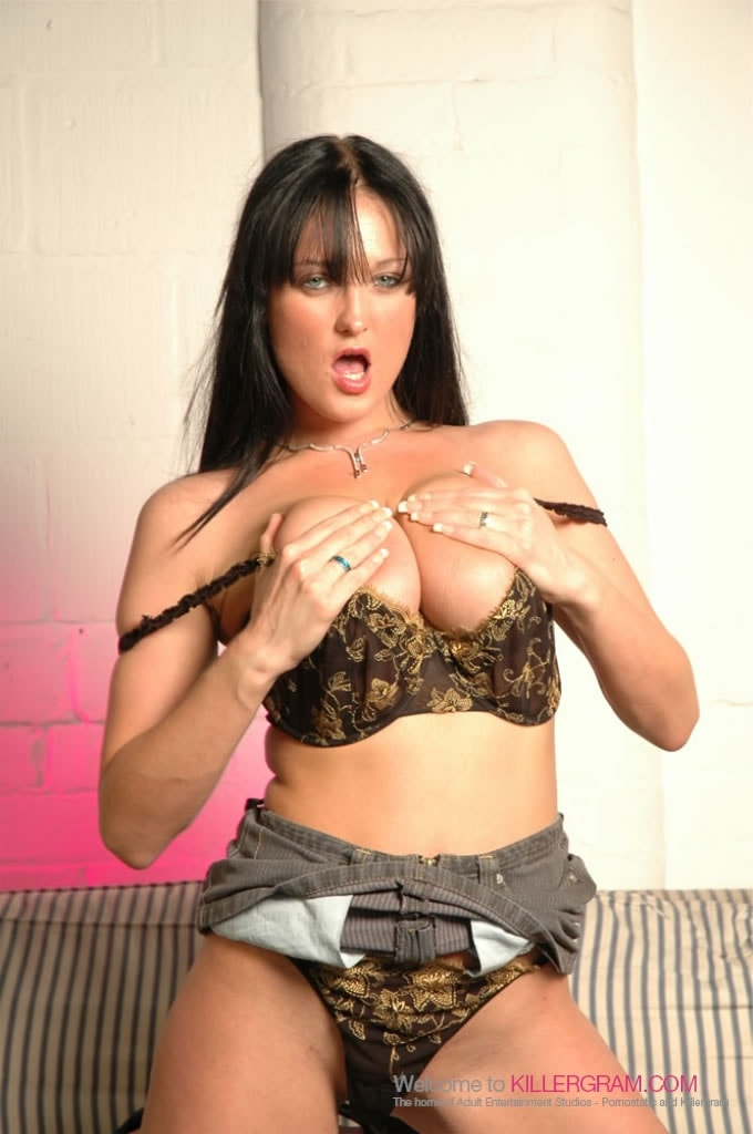 Donna Marie - I Can't Belive This Slut