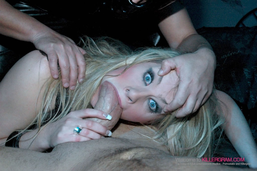 Felicity Grace - A Hot Smoking Bitch
