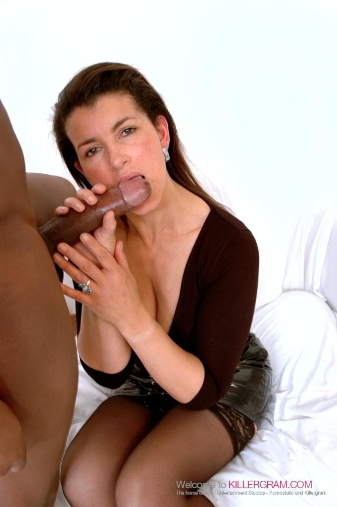 Georgina Smith - Taste The Dark Chocolate