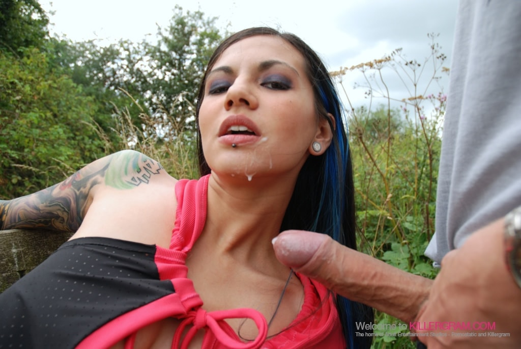 Holly Dee - Park Bench Confessions