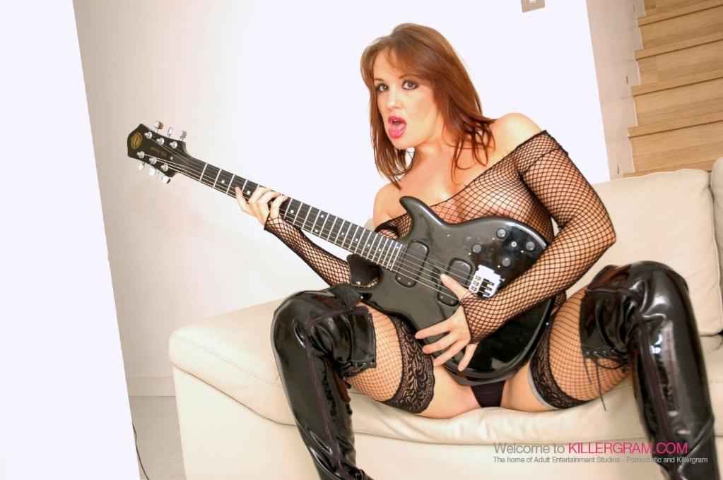 Jane Berry - DP The Fuck Whore
