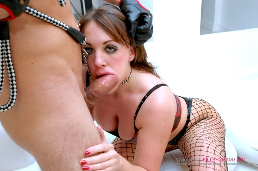 Jane Berry - Raw Fucked and Slammed