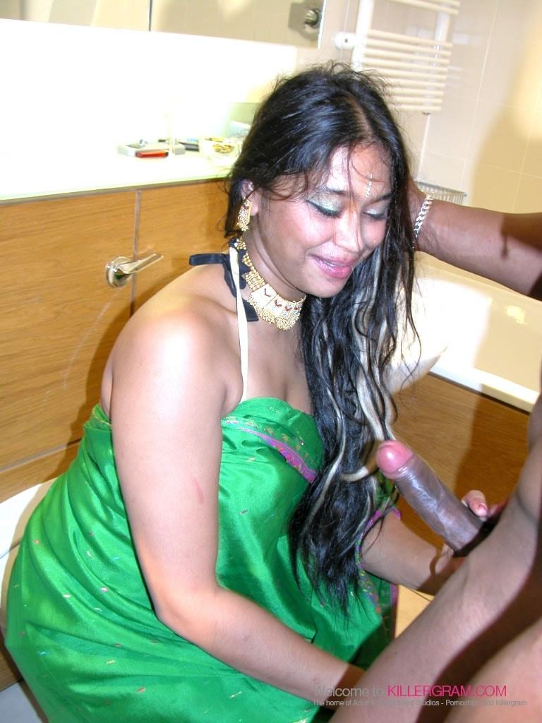 Jasmine Sharma - Shy for The First Time
