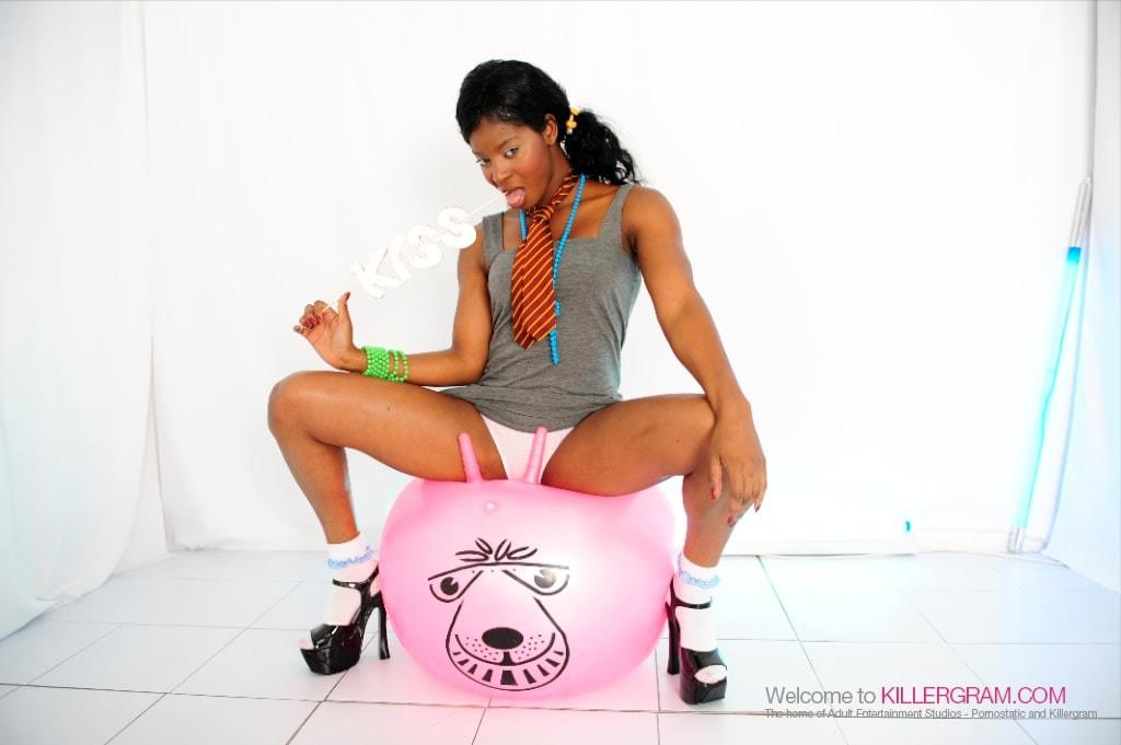 Jasmine Webb - Sweet Brown Sugar