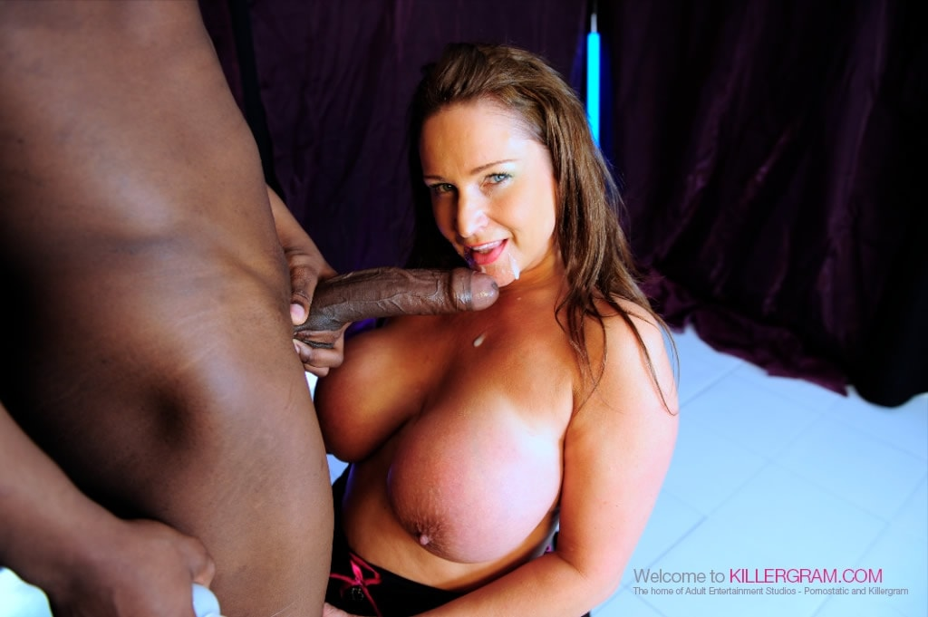 Jodie Hernendez - Back For The Shaft