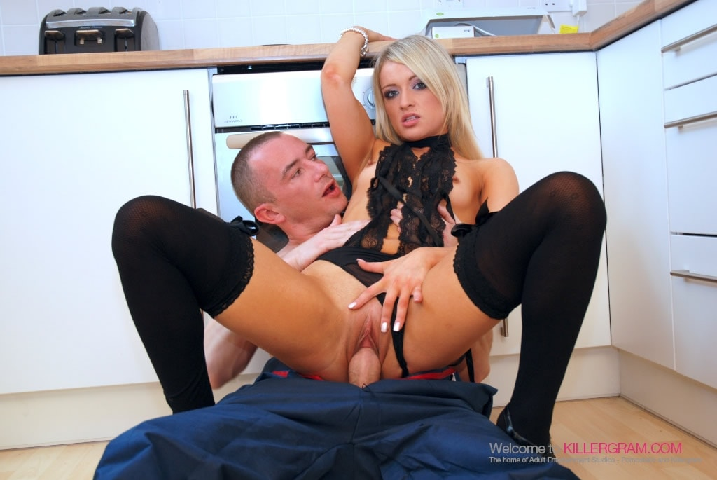 Jools Brooke - A Handy Man Experience