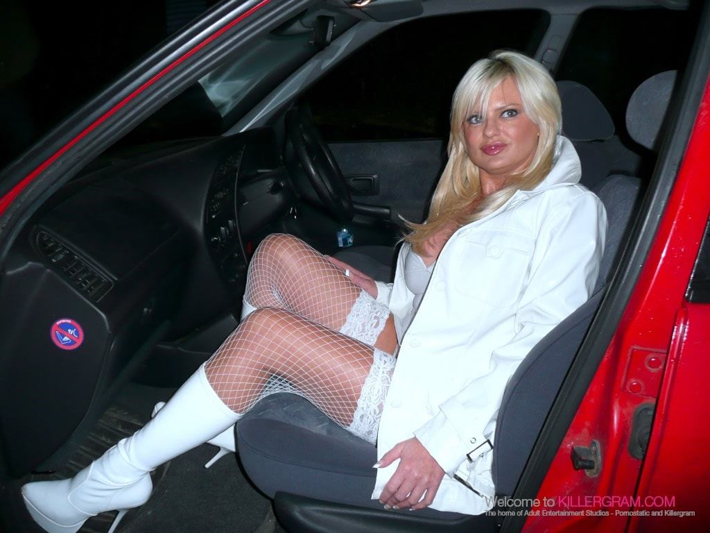 Karen Kay - Dogging Perfection