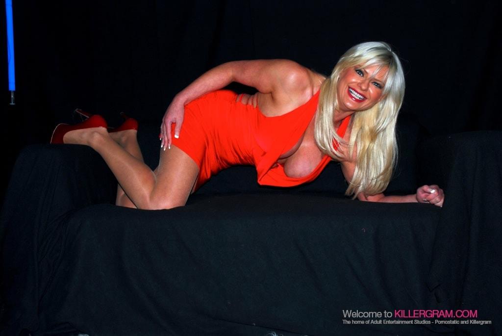 Karen Kay - I'm Feeling It Baby