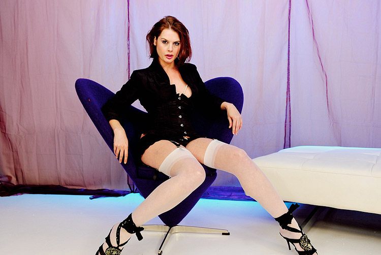 Karina Currie - Fully Fashioned Hardcore