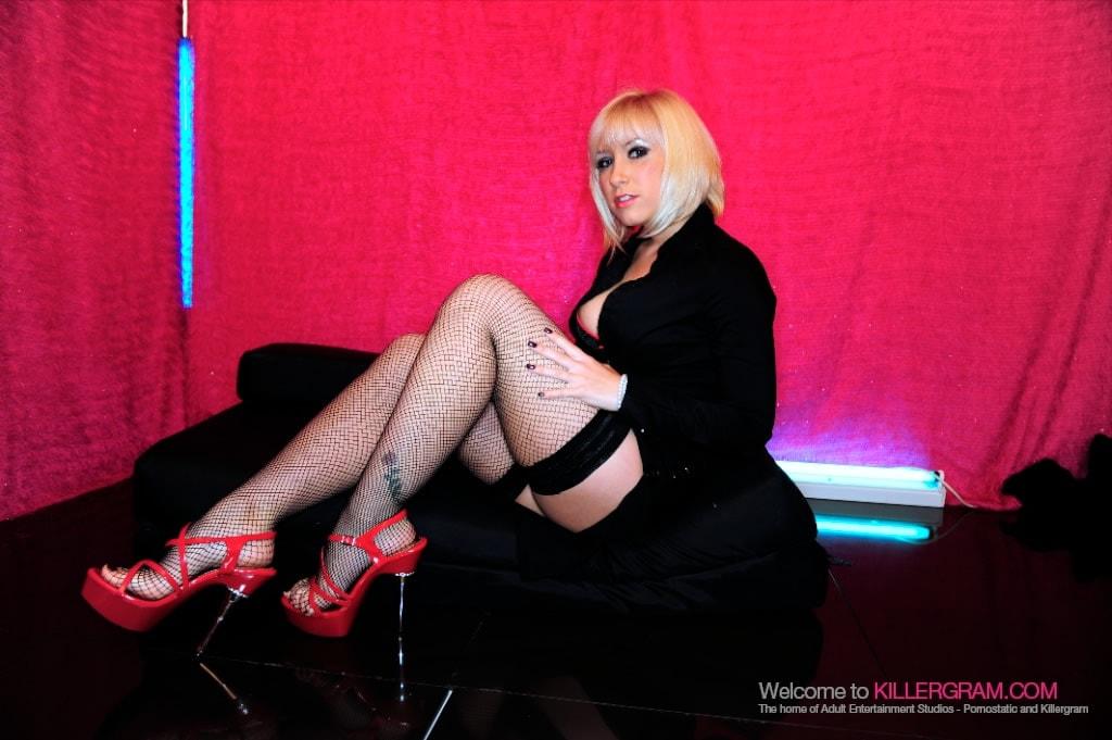 Karlie Simone - Lady Pimp Booty
