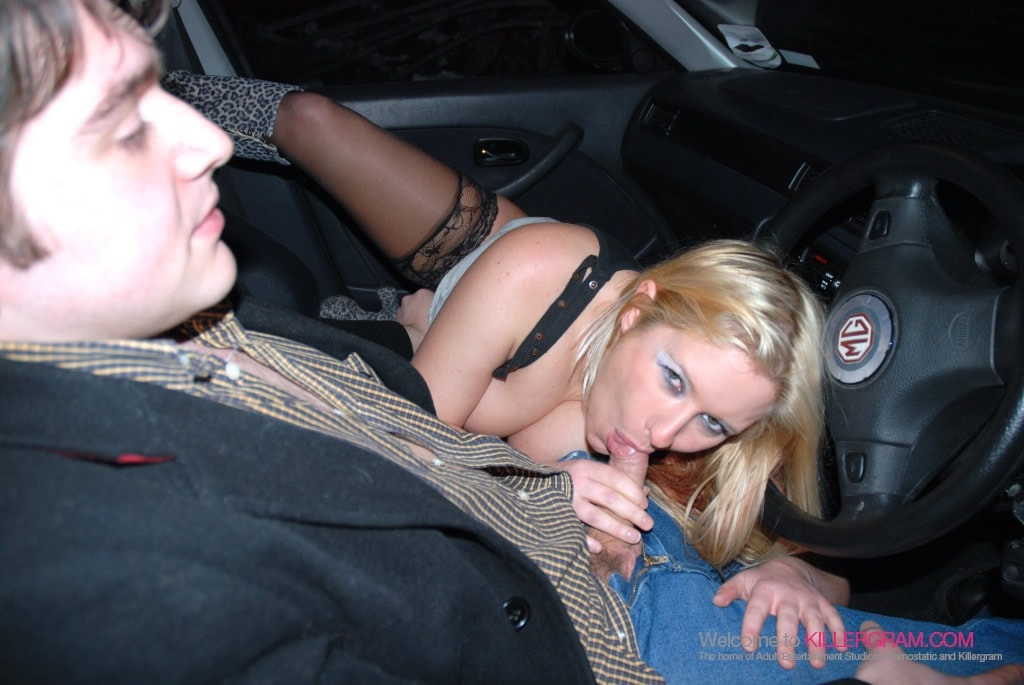 Kaz B - Snow Bound Dogging