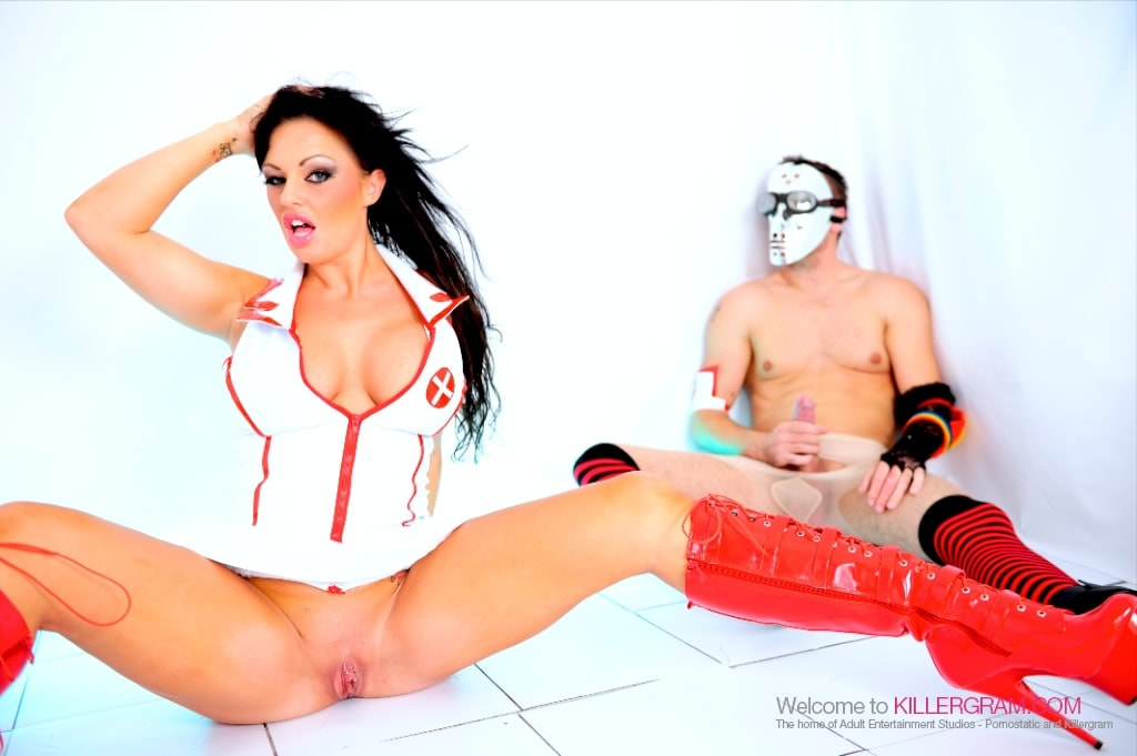 Kerry Louise - Hardcore Therapy