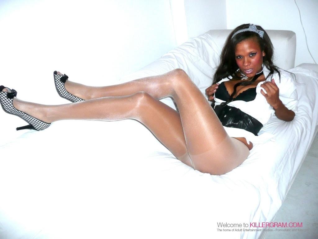 Kiesha Kane - As Smooth As Silk