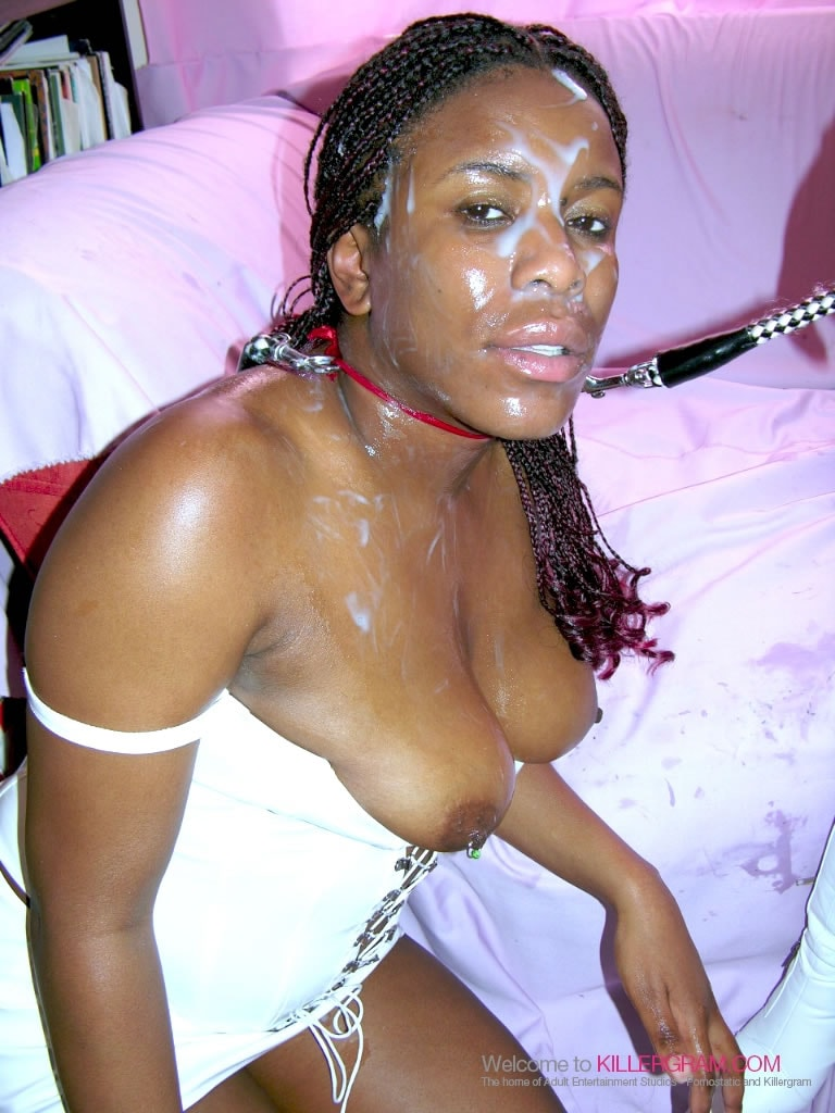 Krissy Marshall - All Booty Hard Girls