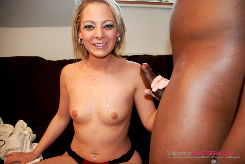 Krystal Pink - Cum Party Cocktails