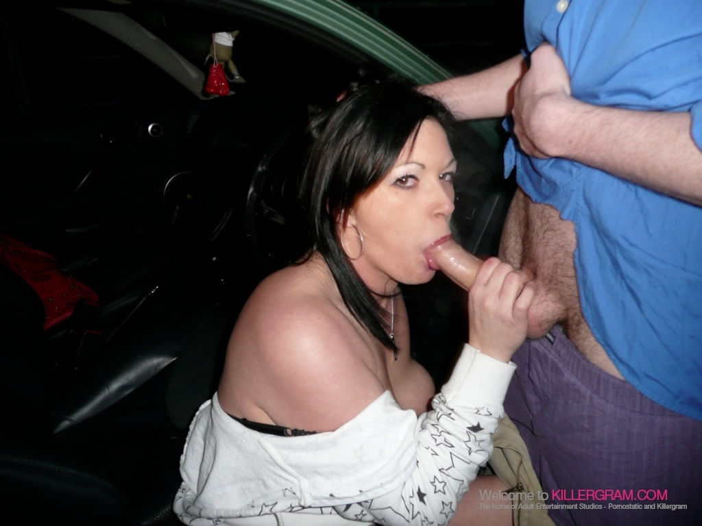 Lauren Cox - A Return to Dogging