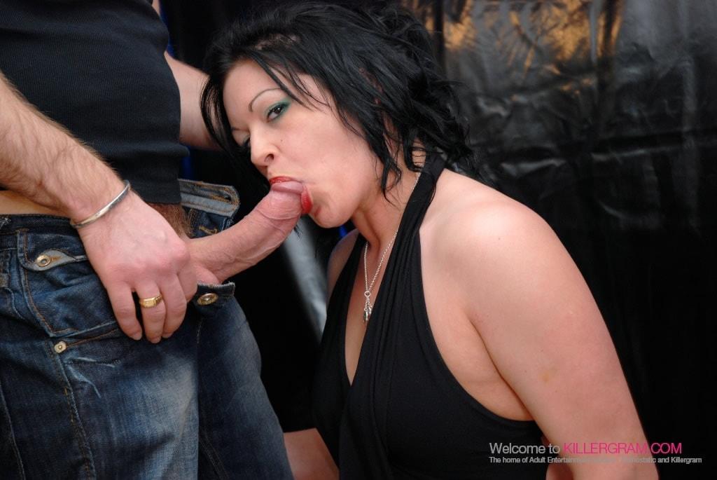 Lauren Cox - Anal Street Whore