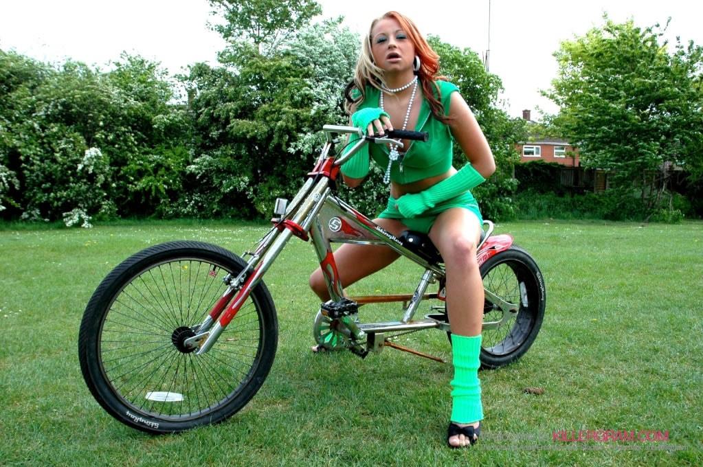 Lee Logan - The Green Gobbler