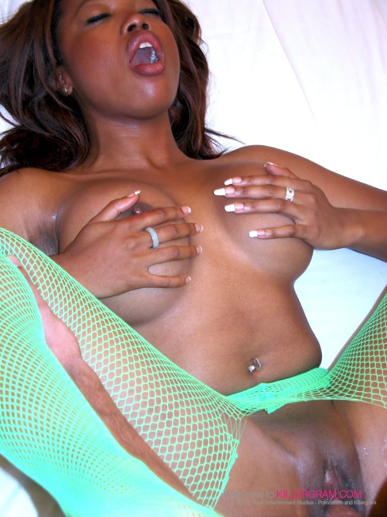 Lexi Martinez - A Pure Swinger Orgy