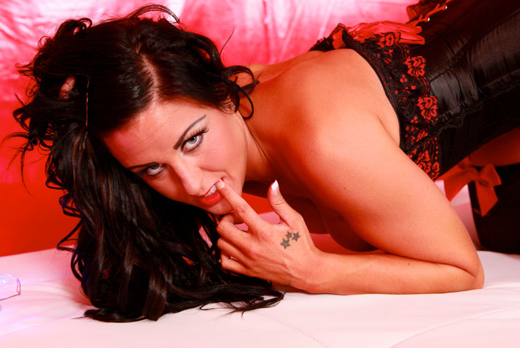 Lissa Love - A Big Cock Creaming