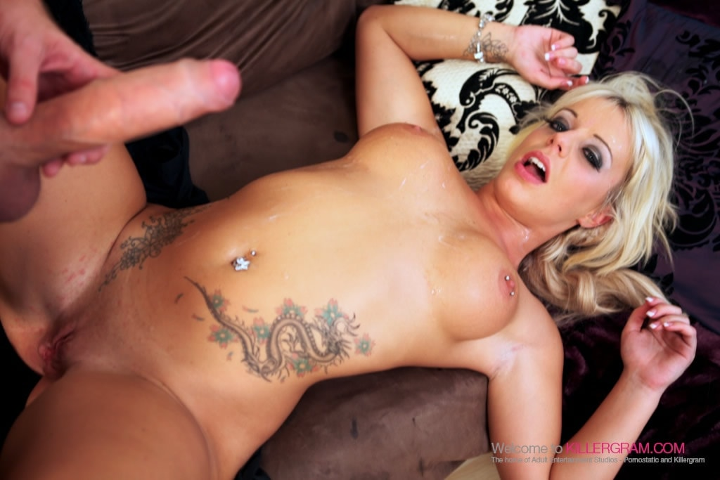 Loz Lorrimar - Can't Resist a Huge Dick