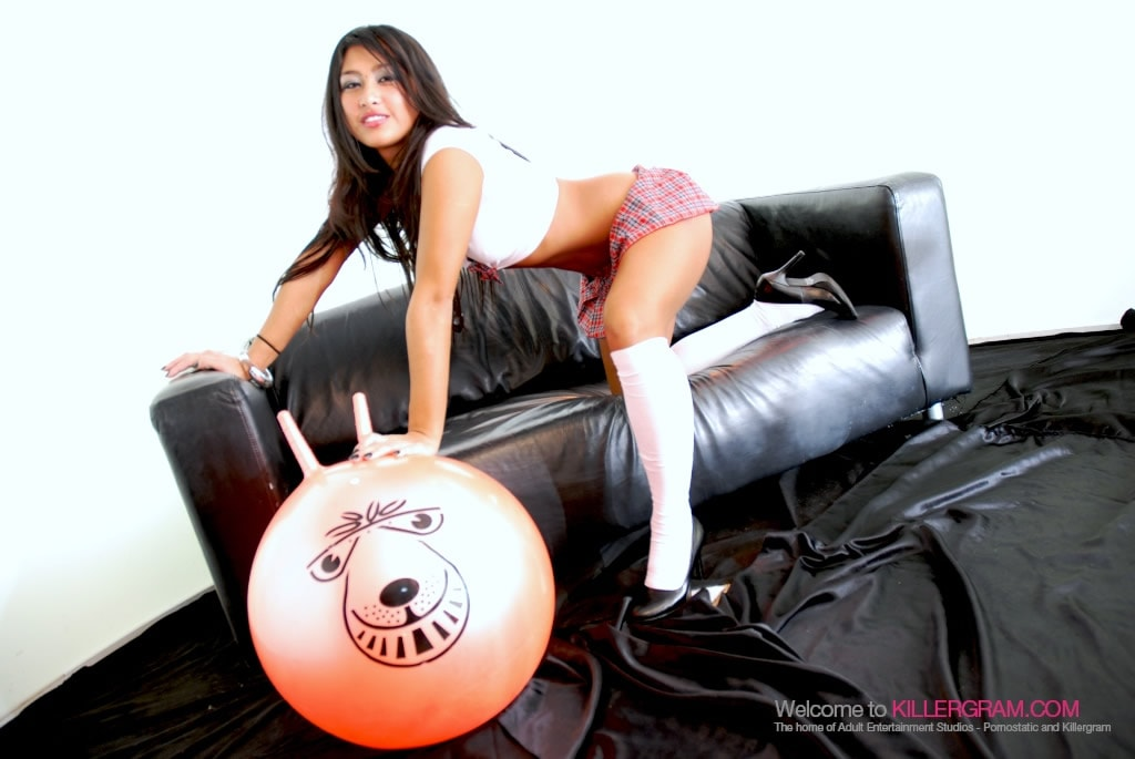 Lyka Lopez - Sweet Asian Sugar