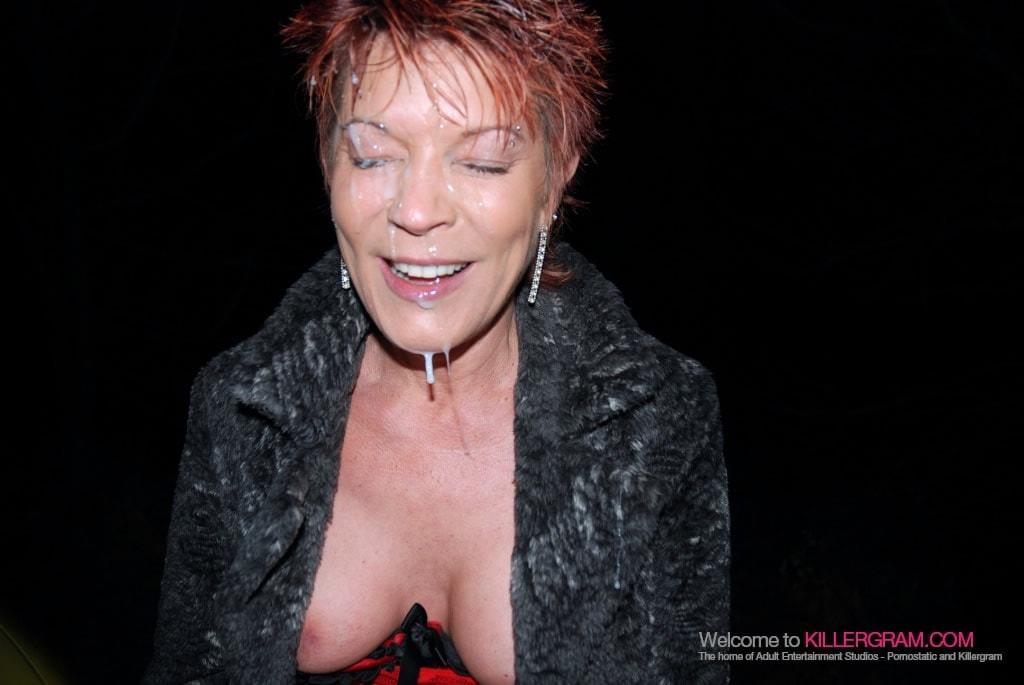 Lynne Warner - Ultimate MILF Dogging