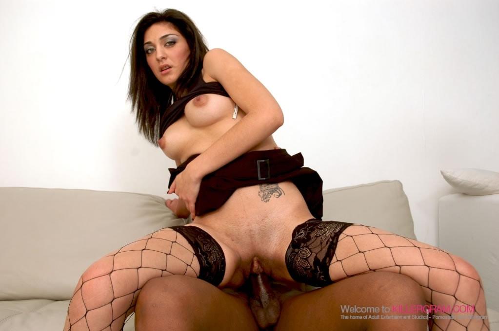 Mai Bailey - Addicted to The Shaft
